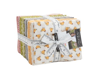 Fat Quarter/F8 Bundles