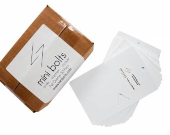 Featured listing image: Fat Quarter Mini Bolt - Fabric Organizers - Fabric Bolt - Polar Notions - Fat Quarter Mini Bolts -  Free Shipping This Weekend