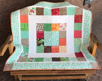 Homemade - Farm Fun - Quilt