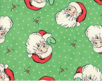 Swell - Urban Chiks Seasonal Christmas Santa Light Green 3112014 - 31120 14
