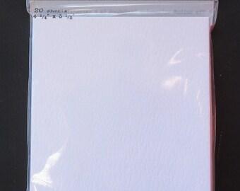 Tim Holtz Distress Watercolor Cardstock - TDA39549