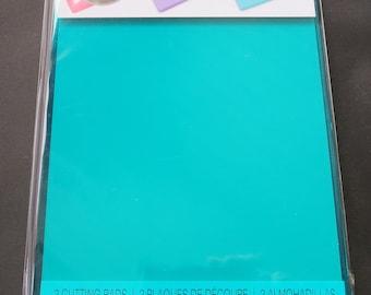 Sizzix Accessory -  Standard Cutting Pads 662522 - Mint