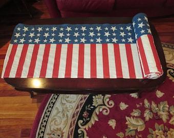 """Moda - 19"""" Bar Harbor Flag Bunting ROT 12211 22 Moda Bunting"""