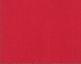 Moda Santa Fe Wovens - Red 12815 14 - 1281514