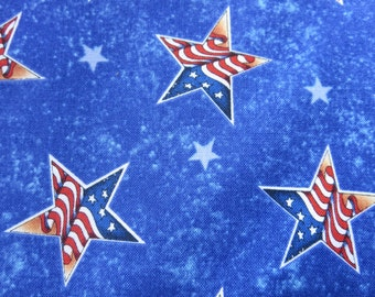 Jim Shore - Patriotic Stars
