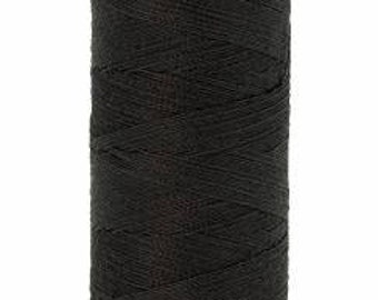 Metrosene Polyester All Purpose Thread 50wt 150m/164yds Charcoal # 9161-1282