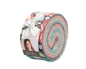 Bloomington Jelly Roll -Lella Boutique