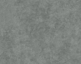 Slate Grey Suede Texture  108in Wide Back  QB410-K2 - Beautiful Backing by Maywood Studio Collection