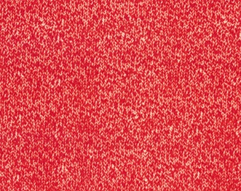 Funky Monkey Texture Red 15075 12 Moda - Cotton Fabric