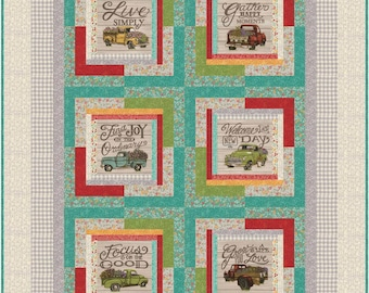 Cultivate Kindness Kit KIT19930 Moda Precuts -Deb Strain