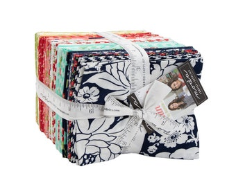 Bonnie And Camille Shine On Fat Quarter Bundle In stock 40 Pieces