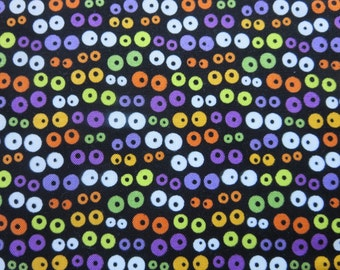 Ghouls Eye Multi Glow In The Dark - GC5304 - MULTI -  by Doodlebug Designs Inc