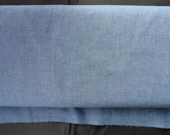 Moda Chambray Royal 12051 14 - Moda Fabrics -