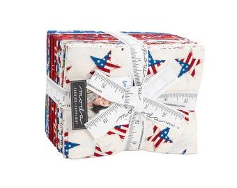 Deb Strain - America Beautiful Fat Quarter Bundle 19980AB - 25 Pieces