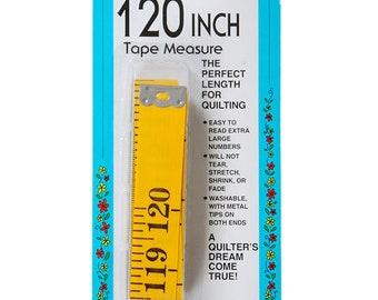 "Tape Measure 120"" C250 Collins"
