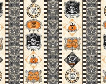 Wilmington Prints, Gone Batty  by Lola Molina - 56061 198 / 56061198