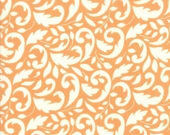 Moda - Fig Tree Co  - All Hallows Eve 2035111- 20351 11 Seasonal Halloween Flourish Orange