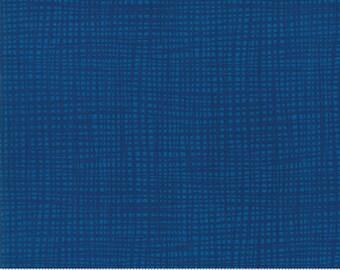 Moda - Later Alligator -  Sandy Gervais Childrens Novelty Texture Dark Blue 1796628  by Sandy Gervais