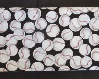 Packed Baseballs - David Textiles