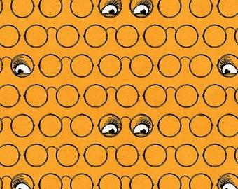 Goose Tales Spooky Specs Orange - C9397