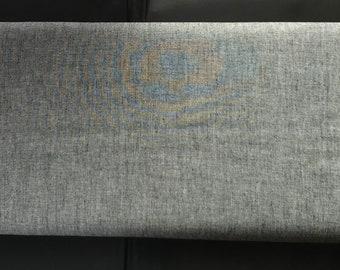 Moda Chambray Black 12051 11 - Moda Fabrics -