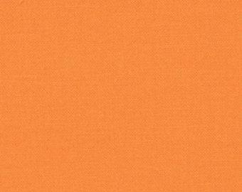 Dot Dot Boo Moda Basics Solid Orange - Amelia Orange - 9900161