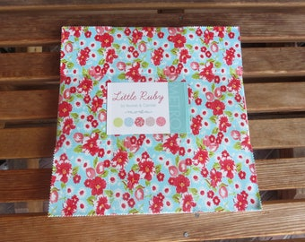 Bonnie And Camille - Little Ruby Layer Cake - Ships Priority Mail