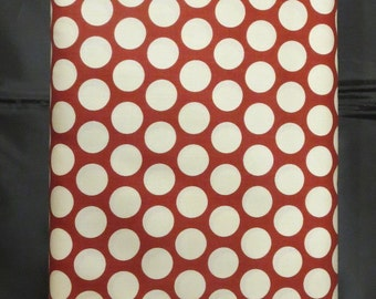 ADORNit - Vintage Polka Dot Red - 5437600057