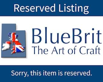 Reserved Listing - Moda wild Nectar- Crystal Manning 11806 12 - 9 Yards