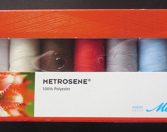 Metrosene Thread Kit - ME89161 -Ki7