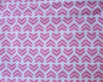 Moda - Deb Strain Hugaboo - Baby In My Heart Pink  19734 11