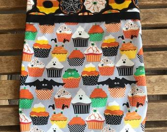 Novelty Themed Pillowcase - Halloween Frankencakes