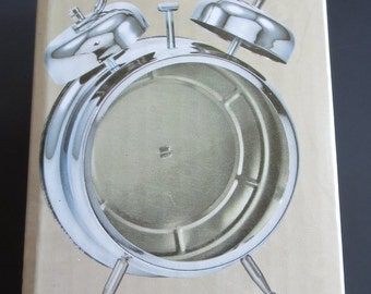Tim Holtz - Idea-ology Assemblage Clock