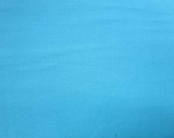Riley Blake Confetti Cottons - Peacock -  C120 - 5.89 A Yard