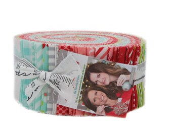 Bonnie And Camille - Vintage Holiday - Jelly Roll