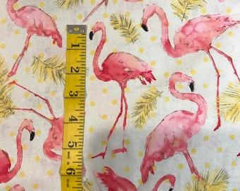 Flamingo Paradise - WA-4168-8C-1