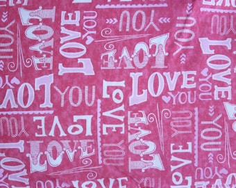 Moda - Deb Strain Hugaboo -  Children Baby Love You Pink 19732 11
