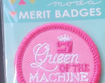 Moda Merit Badges BADGE 5 Moda