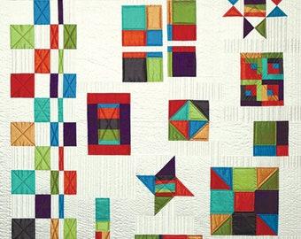 Gypsy Sampler Pattern by Debbie Maddy
