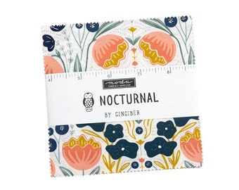 Gingiber's Charm Pack - Nocturnal