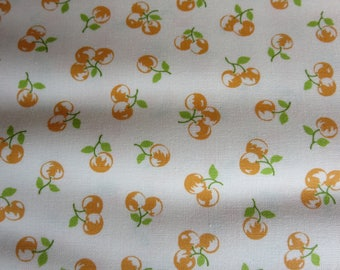 The Good Life Fabric - Cream Marmalade 55158 19  - 3 Day Special - Bonnie And Camille