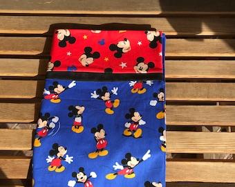 Novelty Pillowcases / Mickey