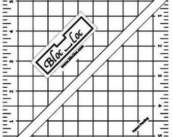 """Bloc Loc HST55 - One Ruler 5.5"""""""