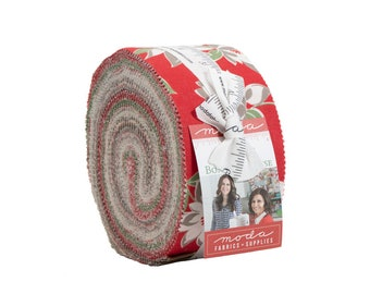 Bonnie And Camille At Home Jelly Roll55200 JRB