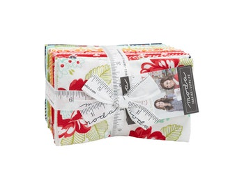 Bonnie And Camille One Fine Day - Fat Eighth Bundle - IN STOCK NOW - 55230F8
