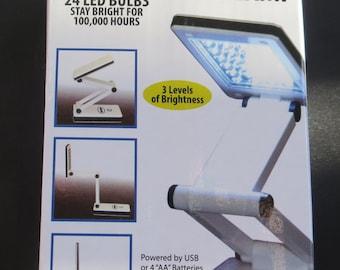 Super Bright Portable LED Light JB6921