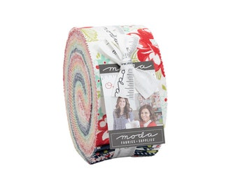 Bonnie And Camille One Fine Day - Jelly Roll - IN STOCK NOW - 55230JR