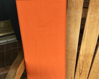 Crayola - Smashed Pumpkin - CR120 - 7.50 A Yard - Riley Blake - Confetti Cottons