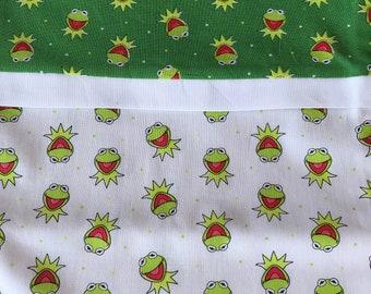 Kermit The Frog / Pillowcase - Novelty