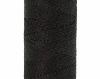 Metrosene Polyester All Purpose Thread 50wt 150m/164yds Charcoal # 9161-1282